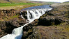 Iceland, June 2014, Overseas Adventure Travel (OAT) trip.<br /> More waterfalls on the way to Akureyri.
