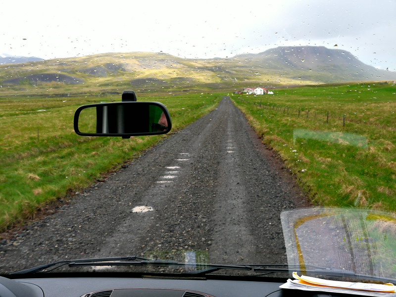 Iceland, June 2014, Overseas Adventure Travel (OAT) trip.