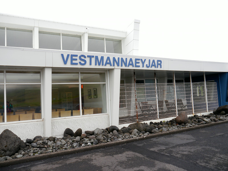 """Iceland (Westman Island), June 2014, Overseas Adventure Travel (OAT) trip.<br /> We arrive at Vestmannaeyjar (""""Westman Islands"""", a town and archipelago off the south coast of Iceland)."""