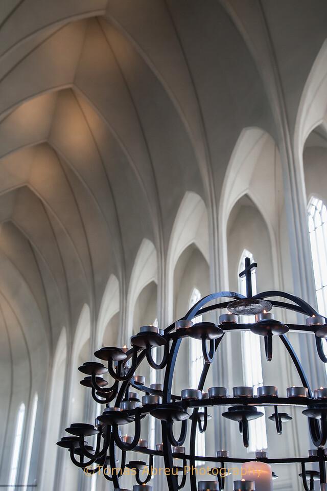 Hallgrímskirkja, Lutheran Church of Iceland, Reykjavik