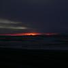 Sunrise, Nov 24, 2008. It is about 10:00 am.