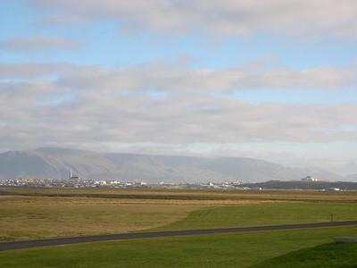 Iceland, October 5-12, 2007