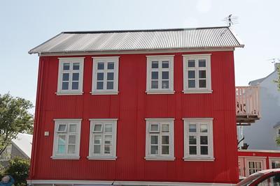 More about Reykjavik's Centre = Postal Code 101