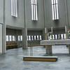 The very simple altar