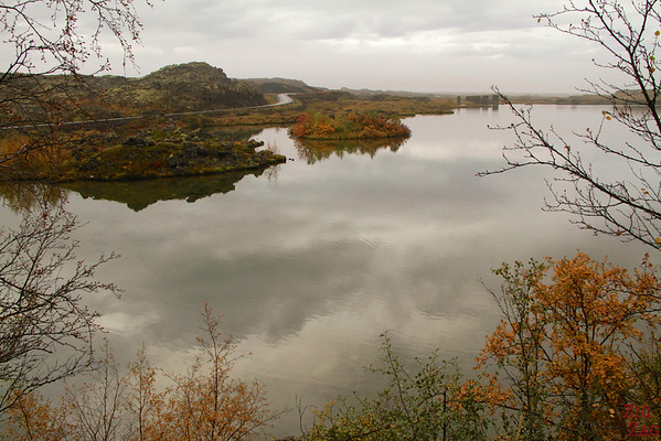Hofdi Park, Myvatn, Iceland Photo 1