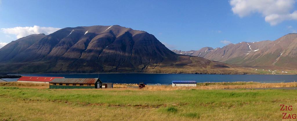 Olafsfjordur
