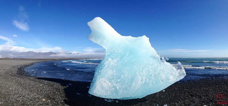 Plage de Jökulsárlón Islande - Photos 5