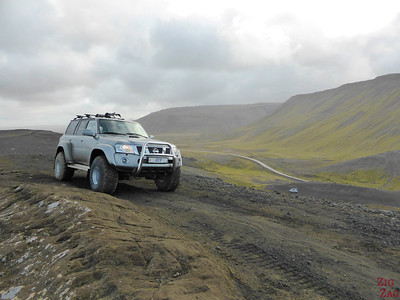 Super Jeep Joy from Discover Iceland photo 1