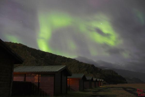 Volcano Huts accomodation Thorsmork Iceland