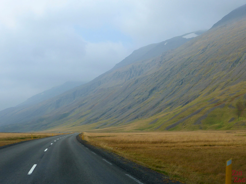 Criteria to select a self-drive tour in Iceland 2