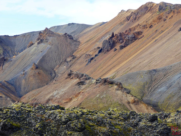 Landmannalaugar Iceland photo 5