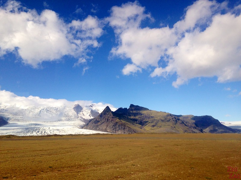 paysage Islande du Sud