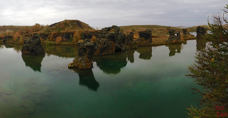 Hofdi Park, Myvatn, Iceland Photo 3