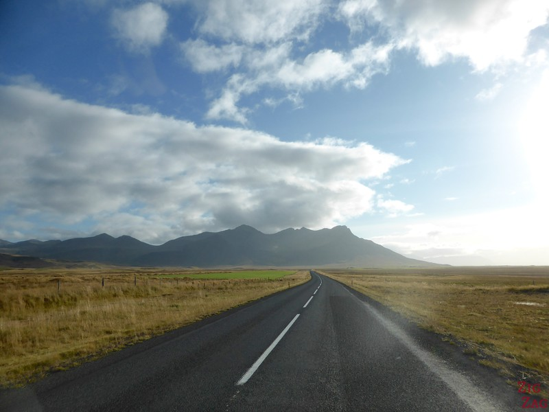 Criteria to select a self-drive tour in Iceland
