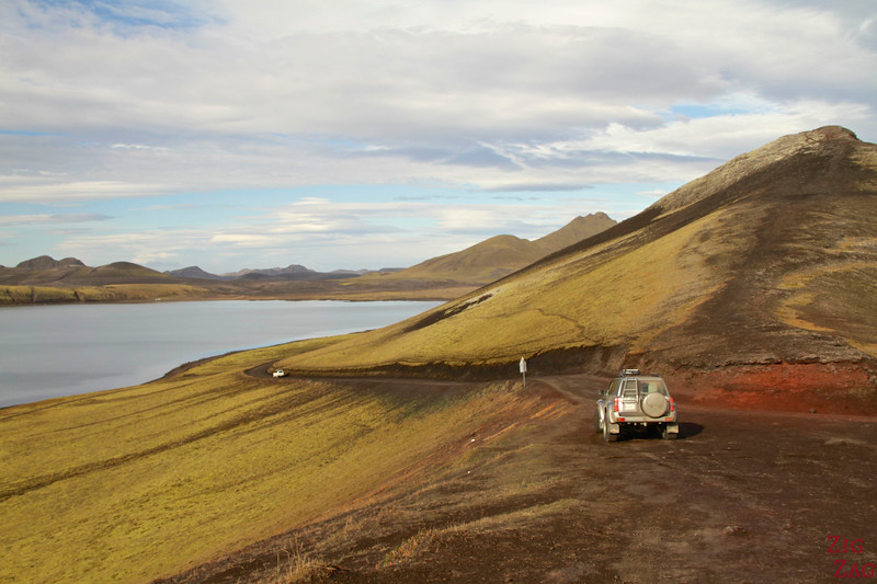 Icelandic Highlands in Photos 3
