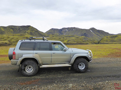 Super Jeep Joy from Discover Iceland photo 2