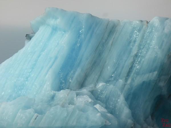 Icebergs au Lagon de Jokulsarlon Islande 3