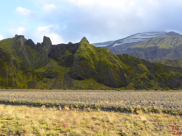 Thormork valley photo 2
