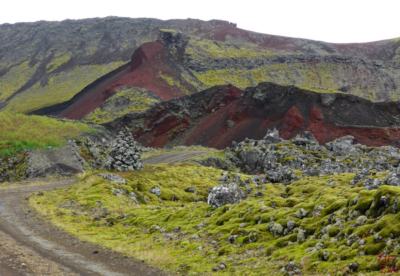 Berserkjahraun lava field, Iceland photo 5