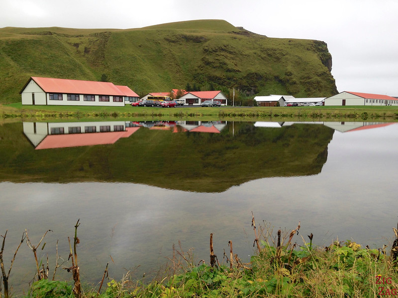 Iceland farm accommodation