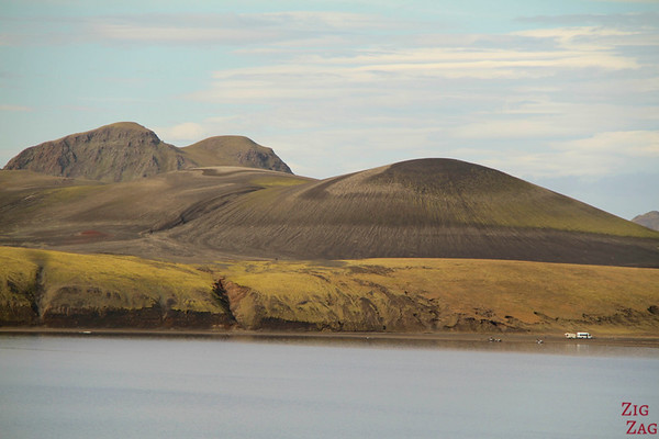 Froststadavatn, F208 central highlands, Iceland photo 2
