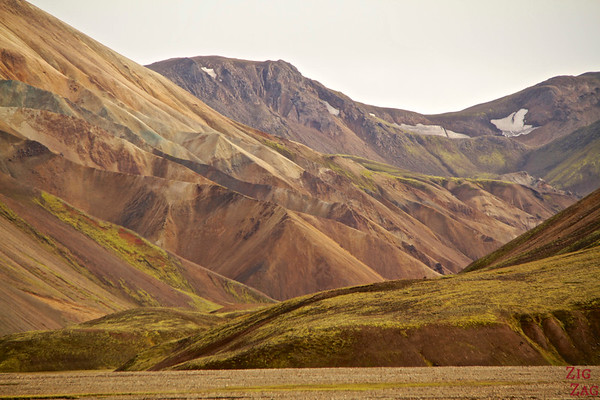 Landmannalaugar Iceland photo 2