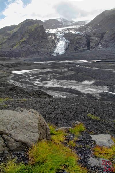Eyjafjallajokull eruption evidence 2