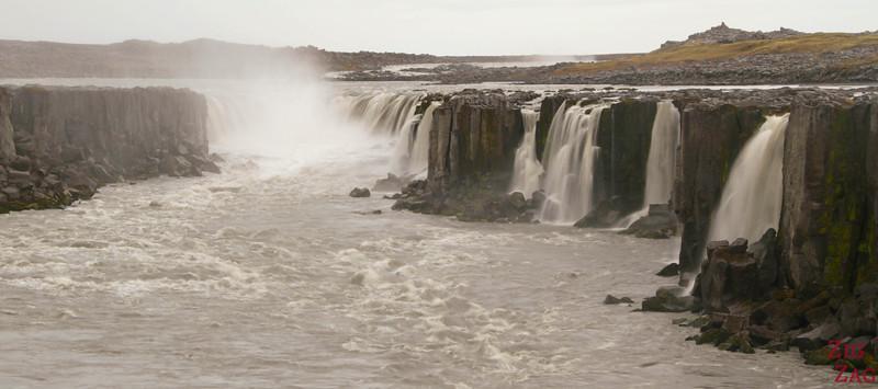 Chutes Selfoss Islande 3