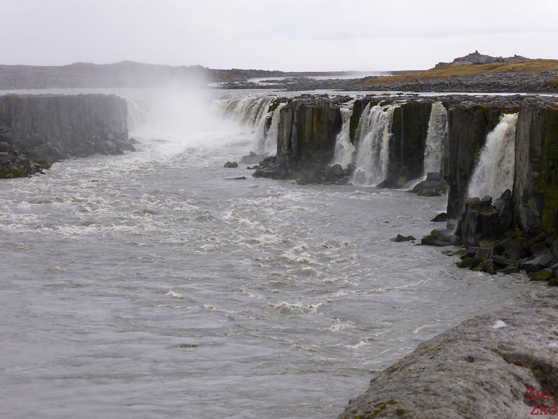 Selfoss west bank, North Iceland photo 2