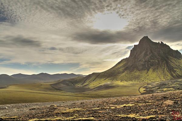 Central Highlands Iceland 2