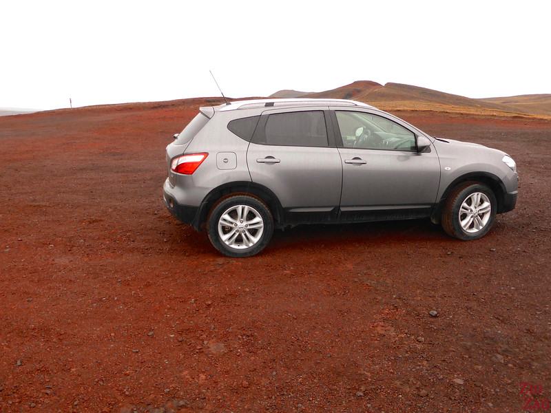 best car rental Iceland