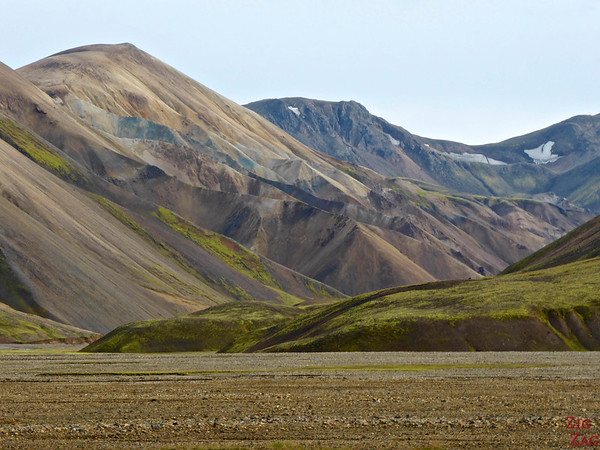 Landmannalaugar Iceland photo 1