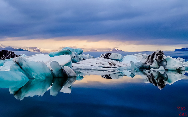Best photo Iceland: Jokulsarlon lagoon