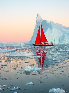 Red sails again