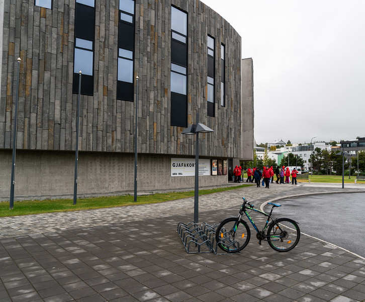 Akureyri Cultural Centre