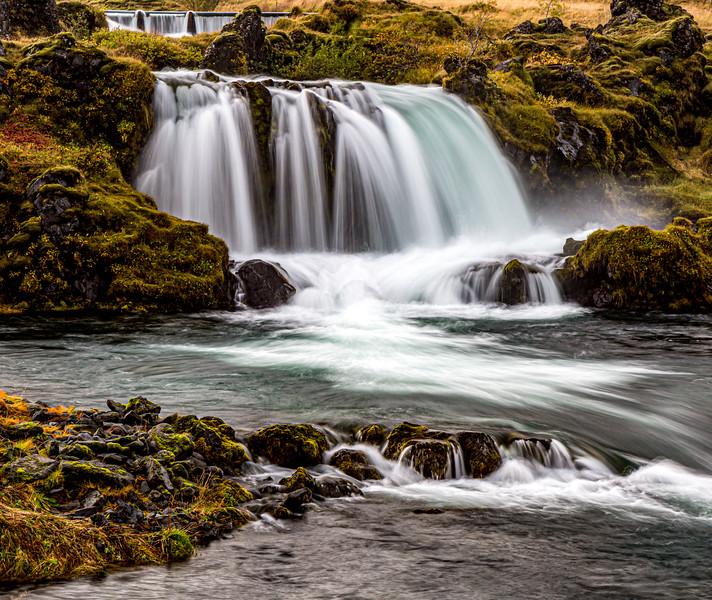 Meðallandsfoss