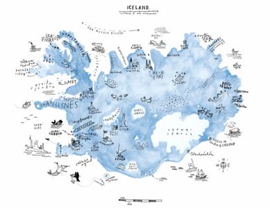 RanFlygenring-IcelandPrint