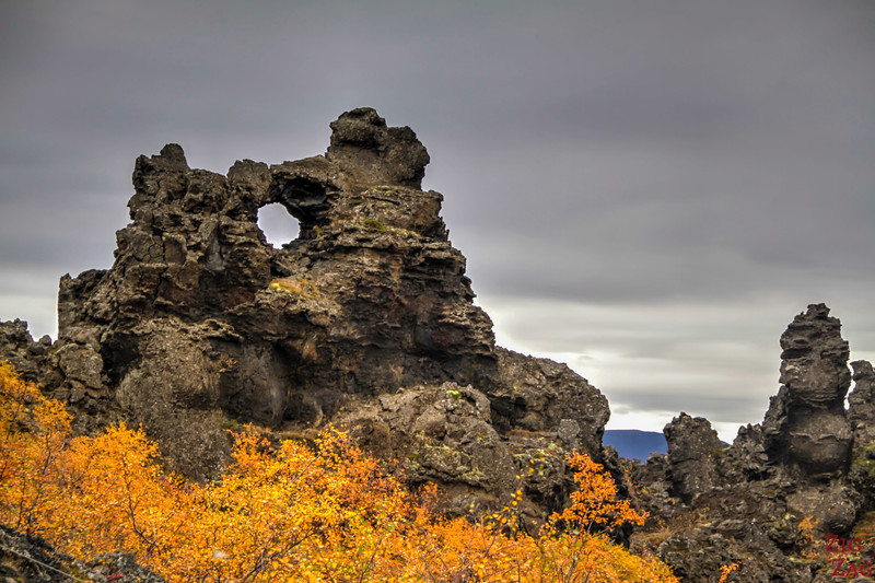 Best photo Iceland: Dimmuborgir