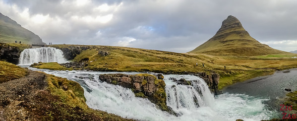 Places to see Snaefellsnes peninsula - Kirkjufell