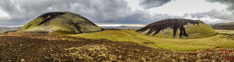 Islande Photos - Grabrok