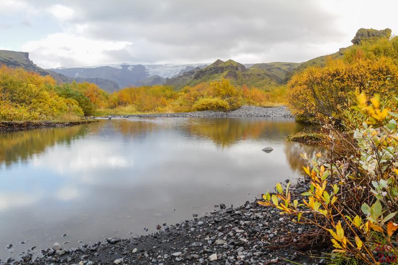 Que voir en Islande - Thorsmork Nature Reserve