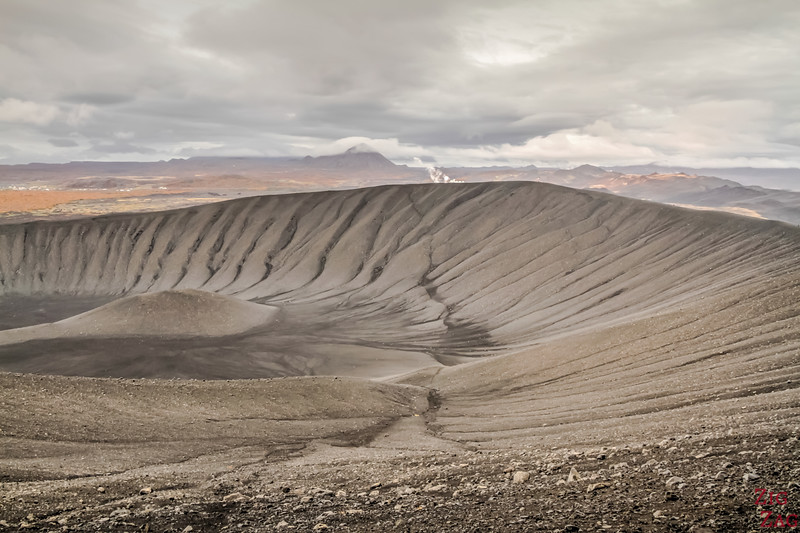 Things to do in Myvatn Iceland - Hverfjall