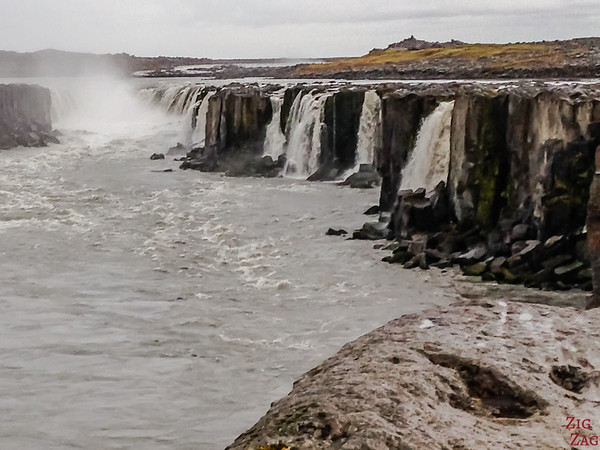 Things to do in North Iceland - Selfoss waterfall