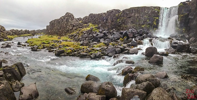 Iceland Itinerary 4 days - Stop 1 - Thingvellir
