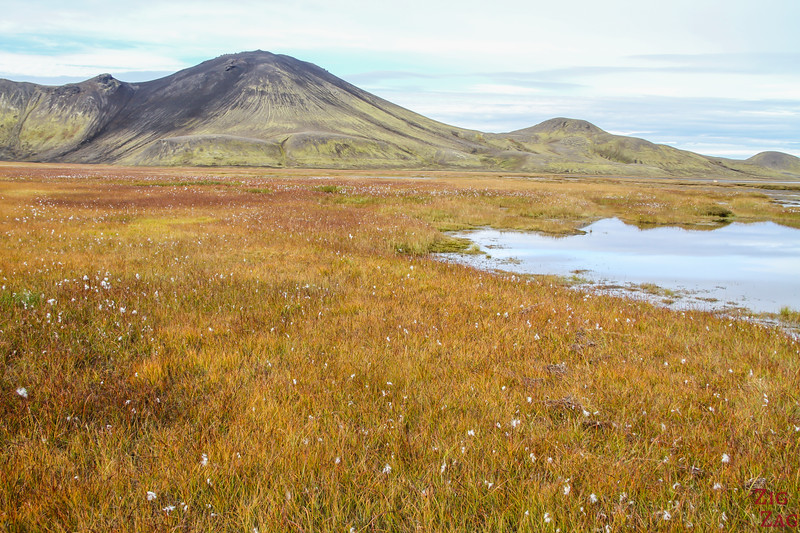 Photos of Iceland - Central Highlands