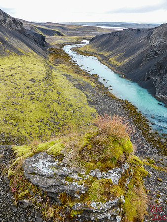North of Sigoldugljufur canyon, iceland 1