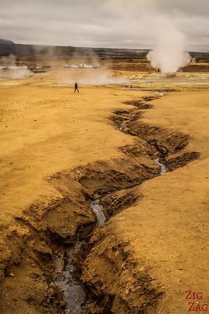 Iceland shots - Hverir 2