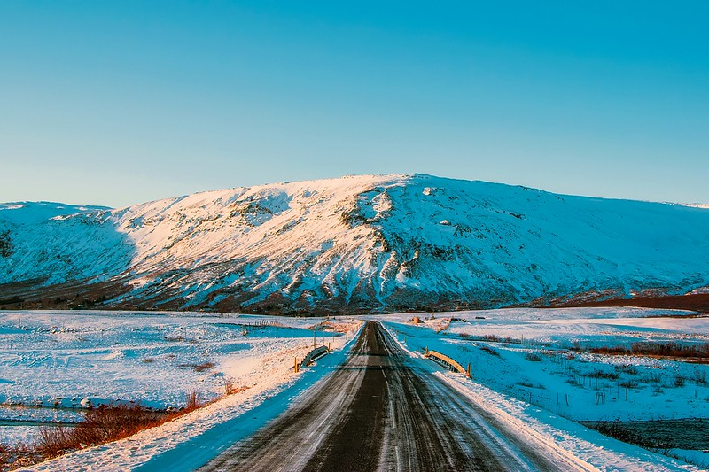 Best Iceland Self drive Tour Winter