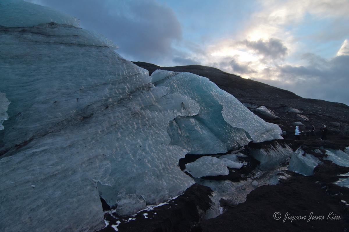 Solheimajokull