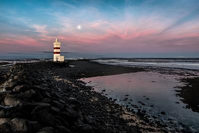 Old Garður Lighthouse
